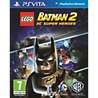 more details on LEGO® Batman 2 PS Vita Game.