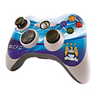 more details on Man City Xbox 360 Controller Skin.