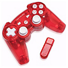 more details on Rock Candy PS3 Controller - Red.