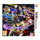 more details on Project X Zone 2 Nintendo 3DS Pre-order Game.