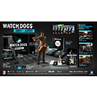 more details on Watch Dogs Dedsec Edition PS3 Game.