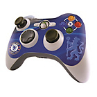 more details on Chelsea FC Xbox 360 Controller Skin.