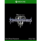 more details on Kingdom Hearts III Xbox One Pre-order Game.