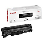 more details on Canon 728 Black Toner.
