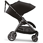 more details on Mamas & Papas Armadillo Pushchair - Black Jack.