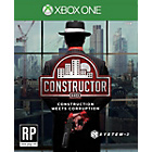 more details on Constructor Xbox One Pre-order Game.