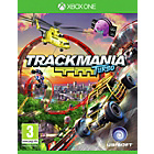 more details on Trackmania Turbo Game - Xbox One.