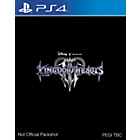 more details on Kingdom Hearts III PS4 Pre-order Game.