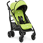 more details on Joie Brisk Stroller - Citron.