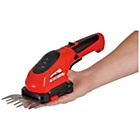 more details on Grizzly Tools 3.6V Cordless Hand Shear Set.