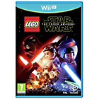 more details on LEGO® Star Wars: The Force Awakens Wii U Pre-order Game.