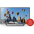 more details on Sony 32 Inch KDL-32WD603BU HD Ready Smart LED TV.