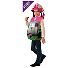 more details on Rubies Paw Patrol Skye Candy Pouch Costume - Toddler.