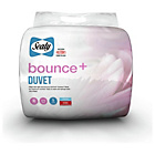 more details on Sealy Bounce 10.5 Tog Duvet - Double.