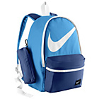 more details on Nike Young Athletes Halfday Backpack - Royal Blue.