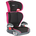 more details on Graco Junior Maxi Group 2/3 Car Seat - Sport Pink.