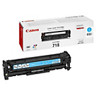 more details on Canon LBP7200 Cyan Toner 718.