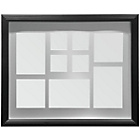 more details on Premier Housewares 9 Photo Frame - Black.