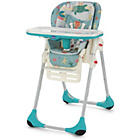 more details on Chicco Polly Highchair - Sea Dreams.