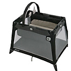 more details on Graco Nimble Nook Compact Travel Cot - Pierce.