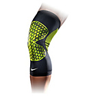 more details on Nike Pro Combat Hyperstrong Knee Sleeve - Medium.