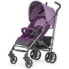 more details on Chicco Liteway Stroller - Purple.