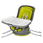 more details on Graco Swivi Booster Highchair Booster Seat - Key Lime.