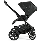 more details on Joie Chrome Plus Pushchair - Black Chassis.