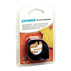 more details on DYMO LetraTag Tape 12mm Original - Iron-on.