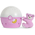 more details on Chicco Next 2 Stars Projector - Pink.