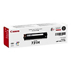 more details on Canon 731 High Cap Black Cartridge.