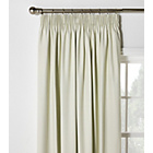 more details on HOME Blackout Thermal Curtains-117x137cm-Cotton Cream.