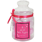 more details on Sugar & Spice Sweet Jar of Mini Bath Bombs.