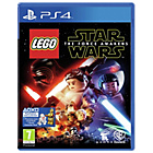 more details on LEGO® Star Wars: The Force Awakens PS4 Pre-order Game.