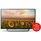more details on Sony 32 Inch KDL32R433BU HD Ready LED TV.