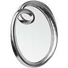 more details on Premier Housewares Swirl Wall Mirror.