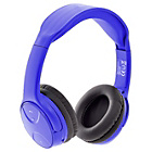more details on Targus Bluetooth Headphones - Blue.