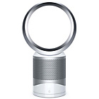 more details on Dyson Pure Cool Link Desk Purifier - White / Silver.
