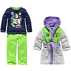 more details on Buzz Lightyear Robe and Pyjamas Set.