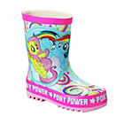 more details on My Little Pony Wellies.