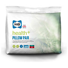 more details on Sealy Health Plus Pair of Pillows.