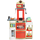 more details on Little Tikes Cook 'N' Store Kitchen - Red.