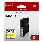 more details on Canon IB4050 MB5050 MB5350 Yellow Ink Cartridge.