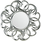 more details on Premier Housewares Entwined Swirl Wall Mirror.