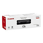 more details on Canon 726 Black Toner.