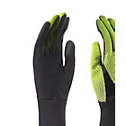 more details on Nike Mens' Dri-Fit Tailwind Running Gloves - Large.