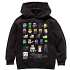 more details on Minecraft Sprites Hoodie.