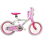 more details on Reflex Love 16 inch Girl's Bike - Pink.