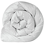 more details on Heart of House Goose Feather Down 13.5 Tog Duvet - Superking