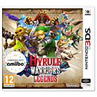 more details on Hyrule Warriors: Legends Nintendo 3DS Game.